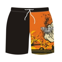 Sublimation Football Shorts Manufacturers in Thane