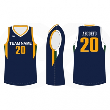 Team Basketball Jerseys Manufacturers in Argentina