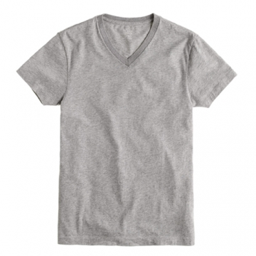 V Neck T Shirts Manufacturers in Azerbaijan