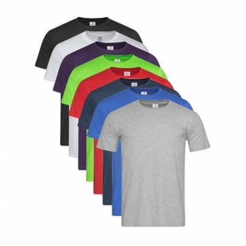 Wholesale T Shirts Manufacturers in Azerbaijan