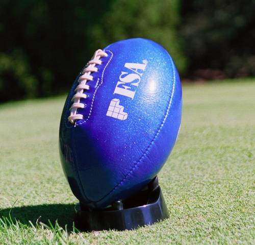 Customised American football Manufacturers, Wholesale Suppliers