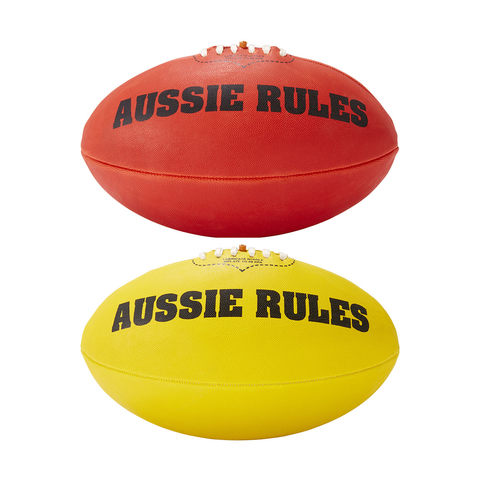 Customized Australian Football Manufacturers, Wholesale Suppliers