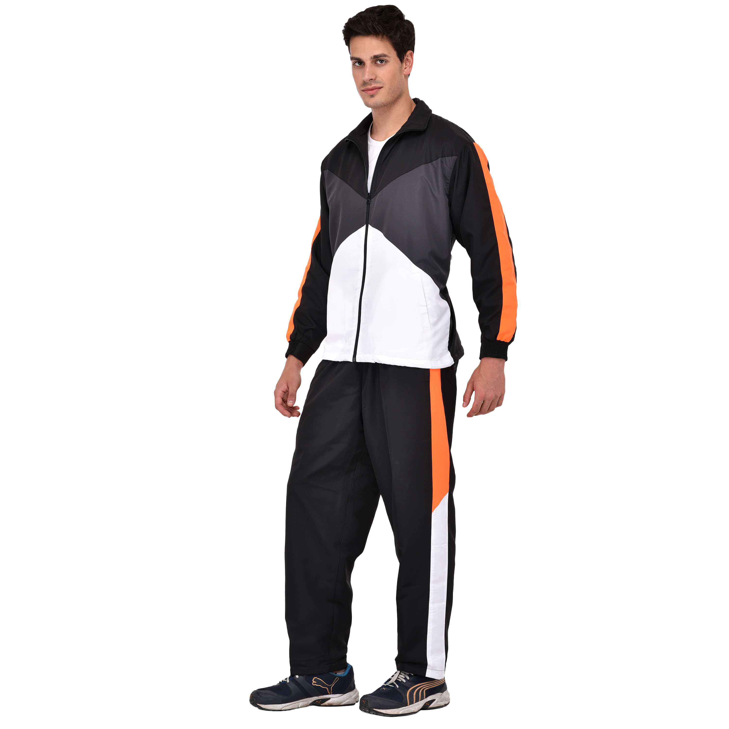 Designer Tracksuits Manufacturers, Wholesale Suppliers