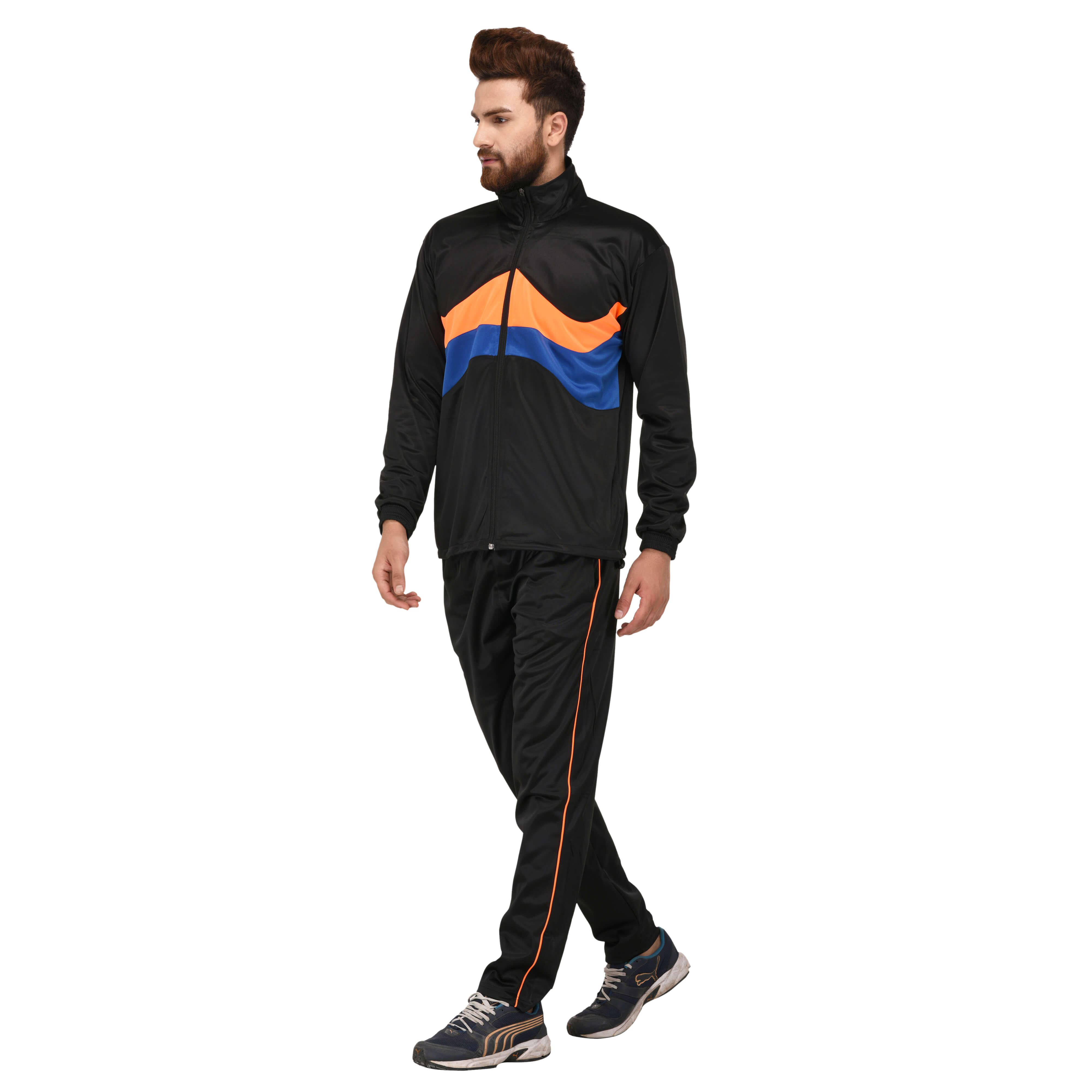 Full Tracksuit Manufacturers, Wholesale Suppliers