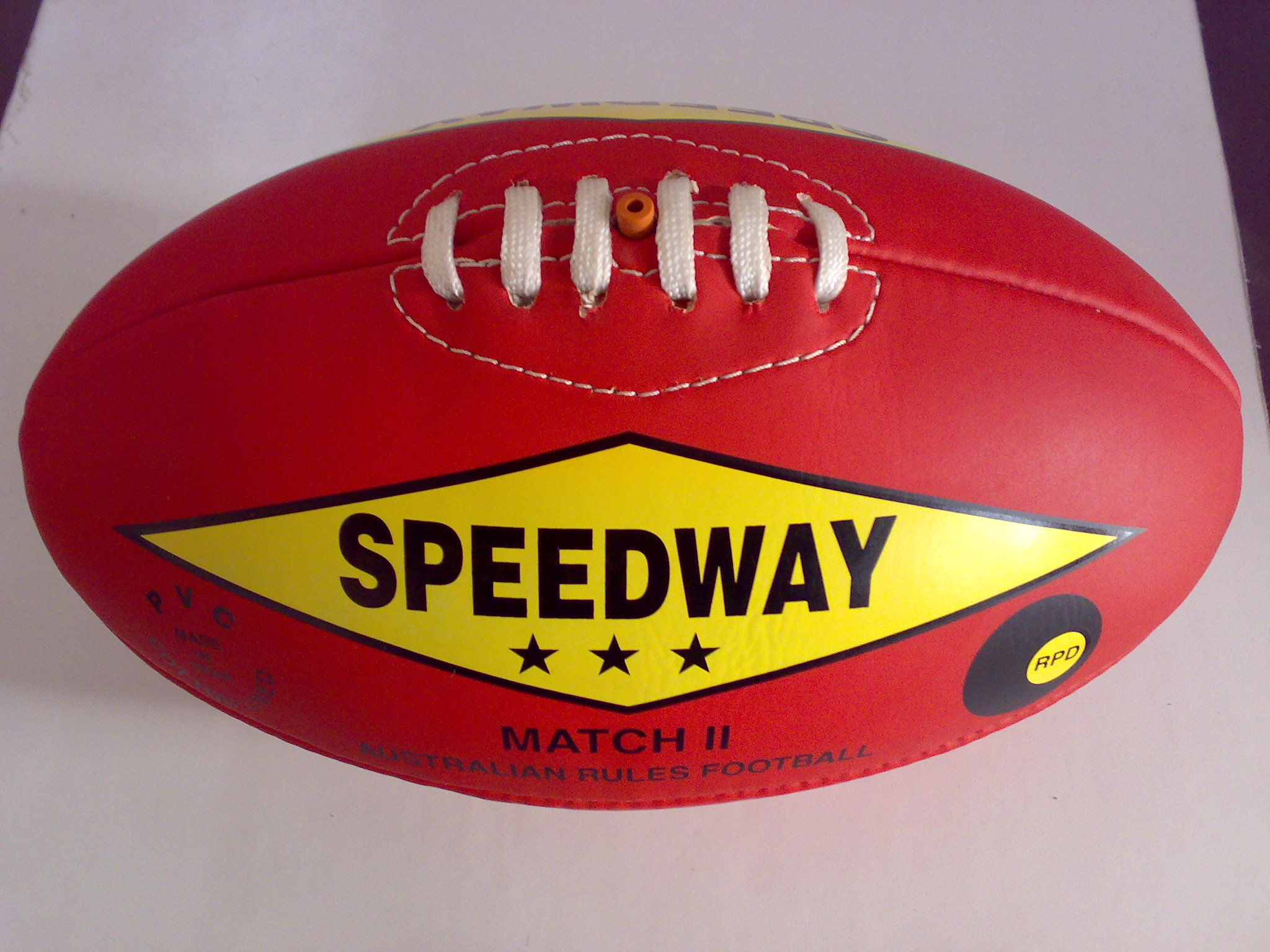 Match AFL Ball Manufacturers, Wholesale Suppliers