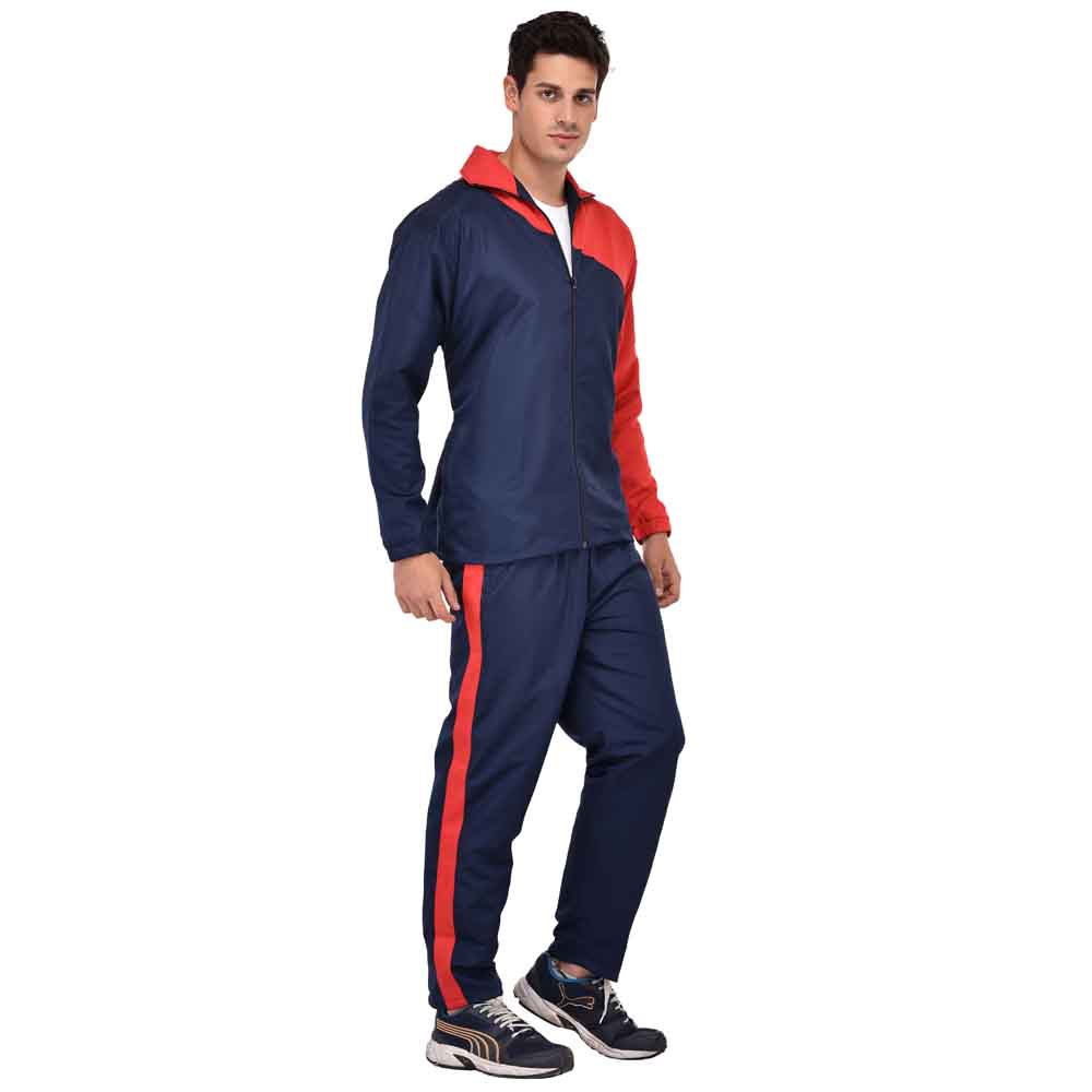 Red Tracksuit Manufacturers, Wholesale Suppliers