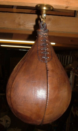 Vintage Leather Speed Ball Manufacturers, Wholesale Suppliers