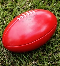 AFL Ball Manufacturers in argentina