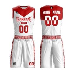 Basketball Team Uniforms Suppliers