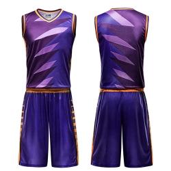 Basketball Team Uniforms Exporters