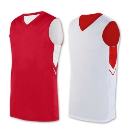 Basketball Vest Manufacturers