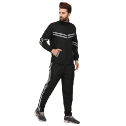 Black Tracksuit Exporters in estonia
