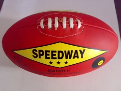 Match AFL Ball Exporters in agra
