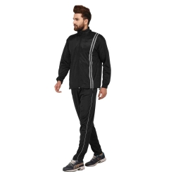 Mens Black Tracksuit Exporters