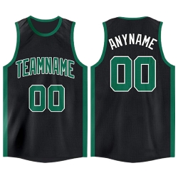 Personalized Basketball Jersey Manufacturers