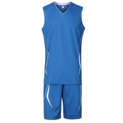 Plain Basketball Jerseys Exporters