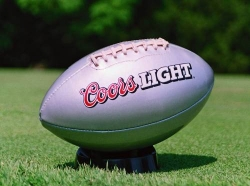 Promotional American football Manufacturers in bulgaria