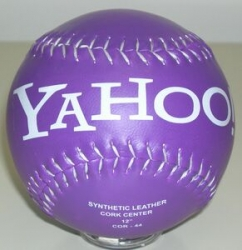 Promotional Baseball Manufacturers in finland