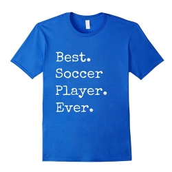 Soccer T Shirts Manufacturers