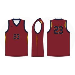 Team Basketball Jerseys Manufacturers