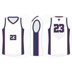 Team Basketball Jerseys Suppliers