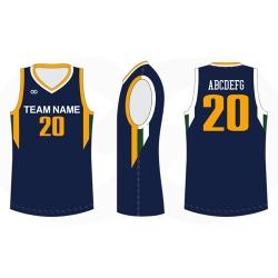 Team Basketball Jerseys Exporters
