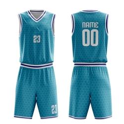 Wholesale Basketball Jerseys Suppliers