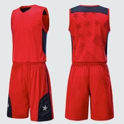 Wholesale Basketball Jerseys Exporters