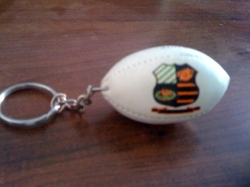 custom rugby ball keychain  in denmark