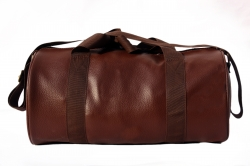 leather duffle bag Exporters in pune