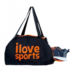 Gym bags and travel bags Suppliers