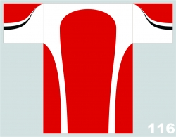 sublimated shooting shirts Suppliers